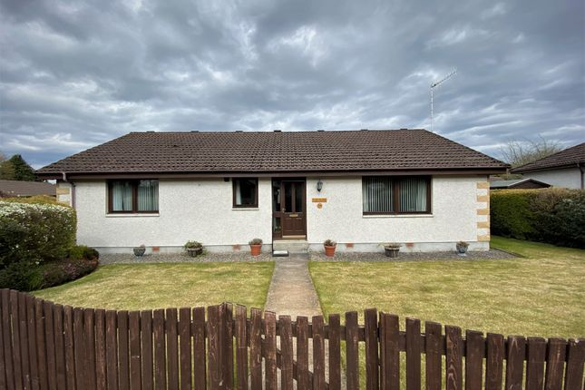 3 bed detached bungalow for sale in Braes Of Conon, Conon Bridge, Dingwall IV7