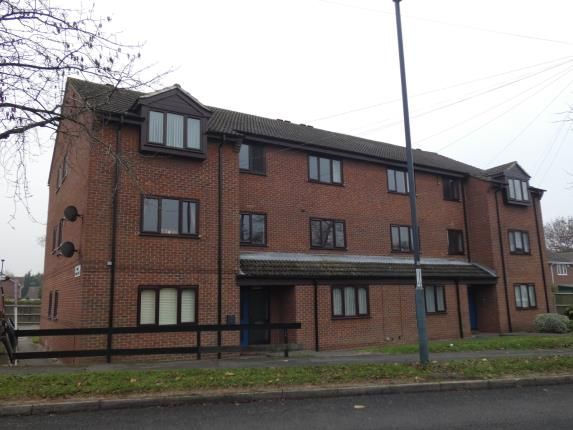 Thumbnail Flat for sale in Keldholme Lane, Alvaston, Derby, Derbyshire
