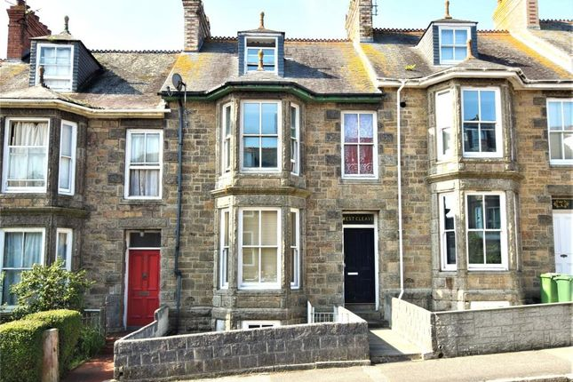 1 bed flat to rent in Penare Road, Penzance TR18