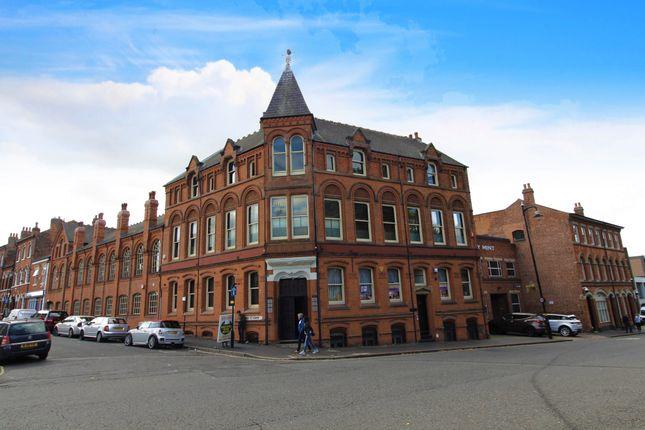 Thumbnail Office to let in Aquinas House, 63 Warstone Lane, Birmingham