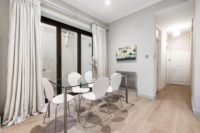 Reception Room of Simpson Street, London SW11