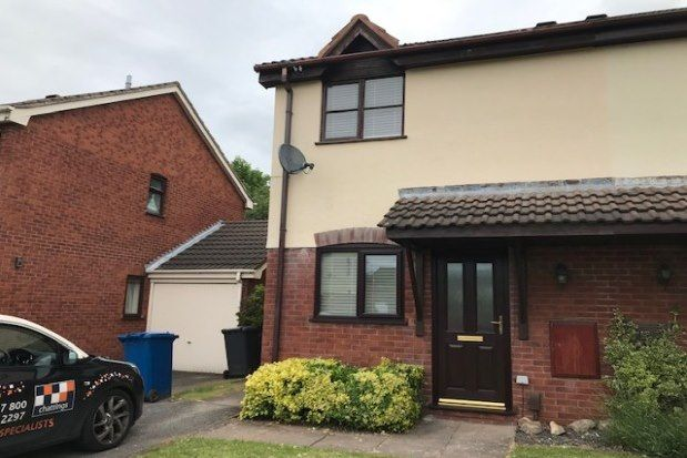 Thumbnail Property to rent in Haymoor, Lichfield