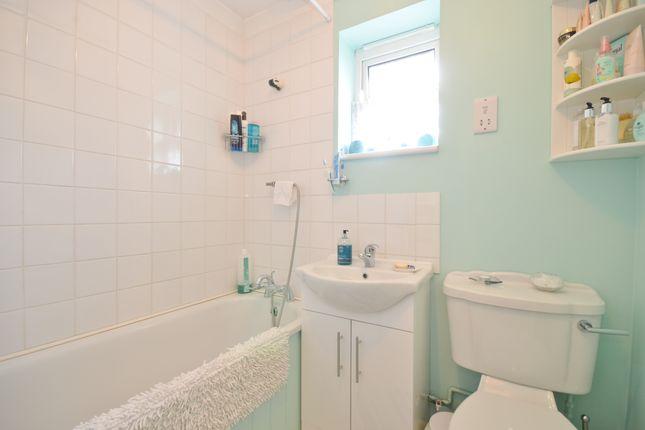 Bathroom of Gurnard Pines, Cockleton Lane, Gurnard, Cowes PO31