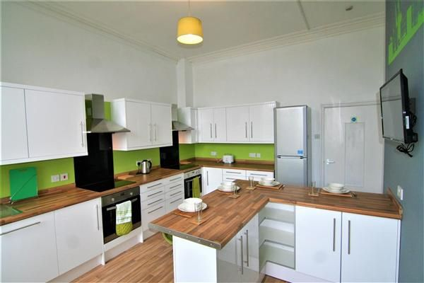 Thumbnail Terraced house for sale in Newsham Drive, Liverpool., Liverpool
