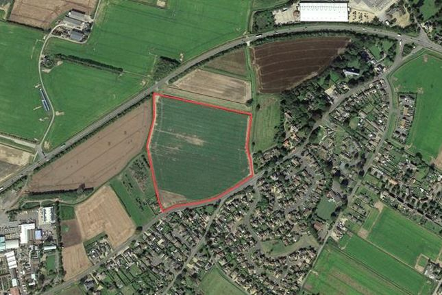 Thumbnail Commercial property for sale in High Road, Weston, Spalding, Lincolnshire