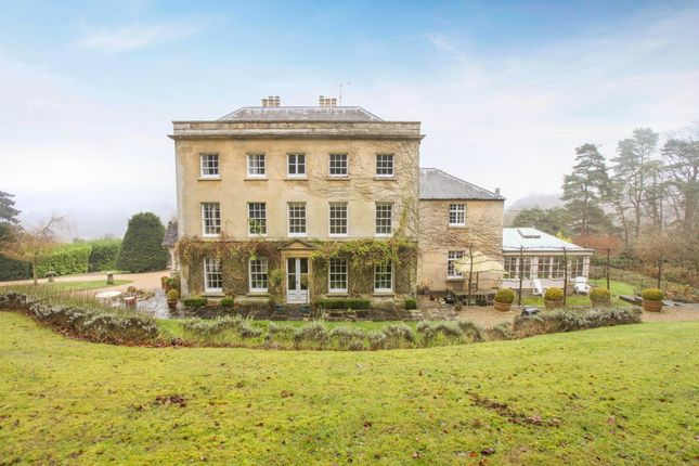 Thumbnail Property to rent in Sheepscombe House, Jacks Green, Sheepscombe, Stroud
