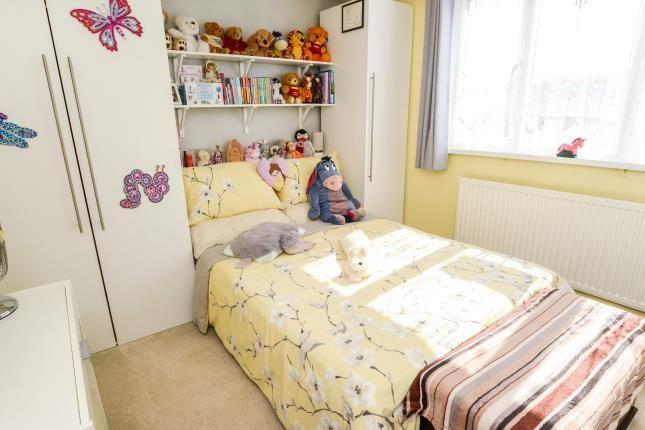 Bedroom Two of Totnes Road, Paignton, Devon TQ4