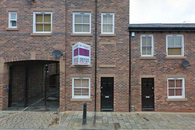 Thumbnail Flat to rent in Whitmore Street, Wolverhampton