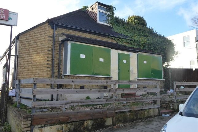 Thumbnail Detached bungalow for sale in Oak Grove Road, London