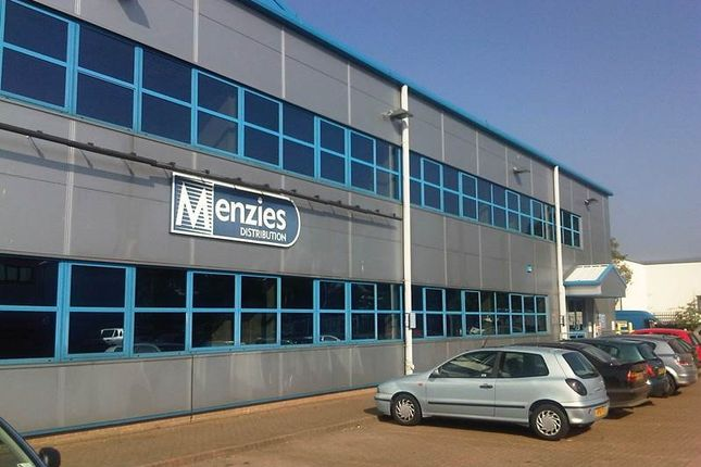 Office to let in Bluestem Road, Ransomes Europark, Ipswich