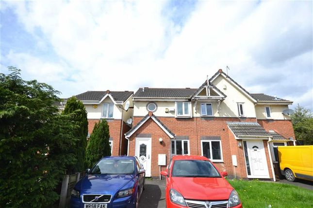 2 bed semi-detached house for sale in Dymchurch Avenue, Manchester