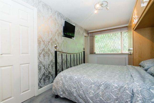 Bedroom One of Newlay Wood Close, Horsforth, Leeds LS18