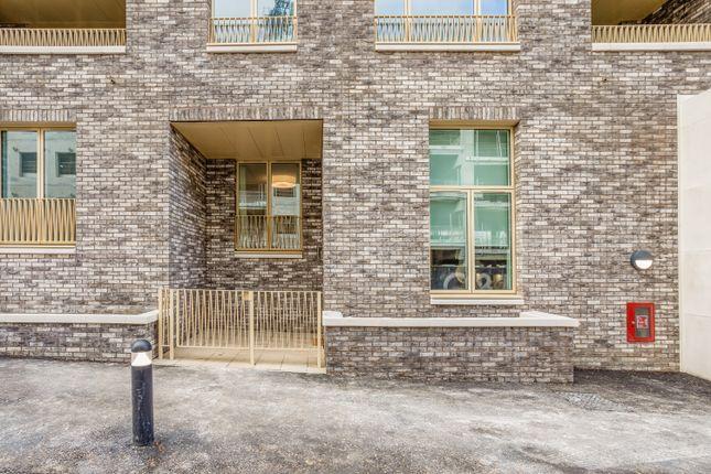 Thumbnail Flat for sale in Parklands Place, Barking Riverside, Barking
