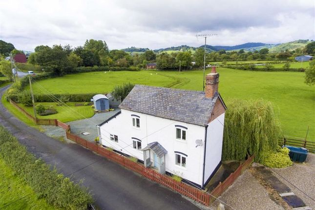 Thumbnail Cottage for sale in Llansantffraid