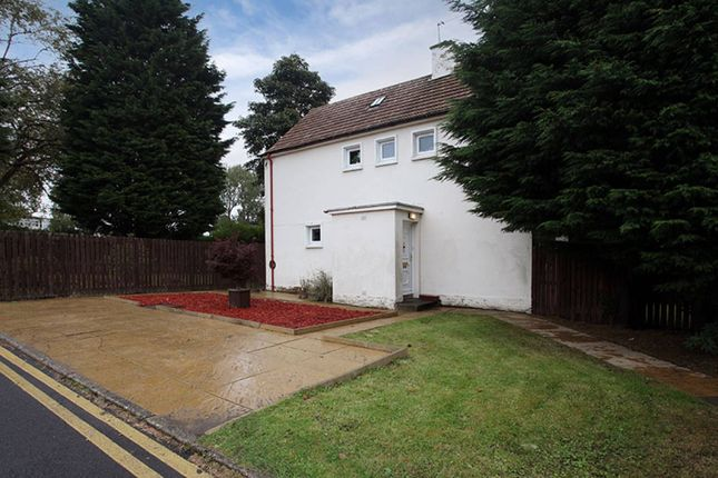 Detached house for sale in Valley Gardens, Kirkcaldy, Fife