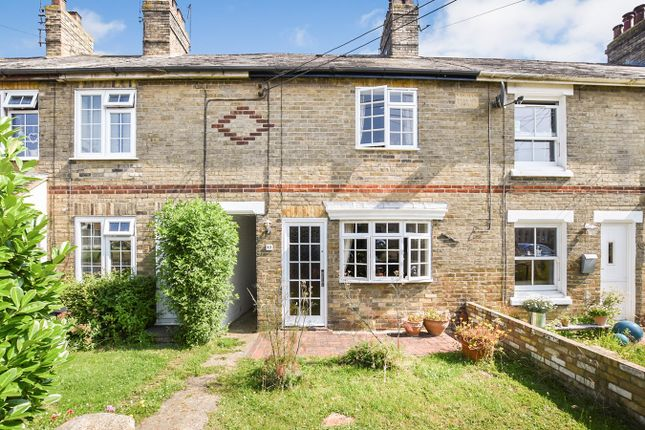 3 bed terraced house for sale in Mell Road, Tollesbury, Maldon CM9