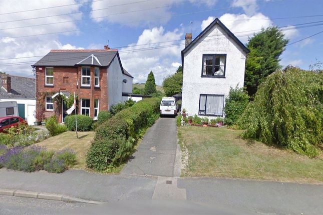 Thumbnail Property to rent in Canterbury Road, Lydden, Dover