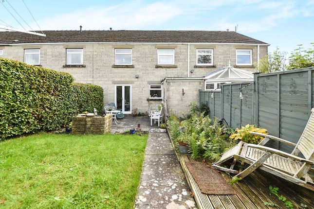 Thumbnail Terraced house for sale in Highfield, Ashford-In-The-Water, Bakewell