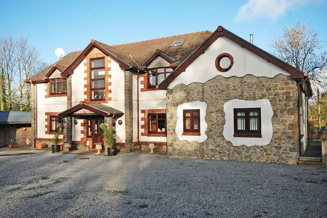 Thumbnail Country house for sale in Salem, Llandeilo, Carmarthenshire