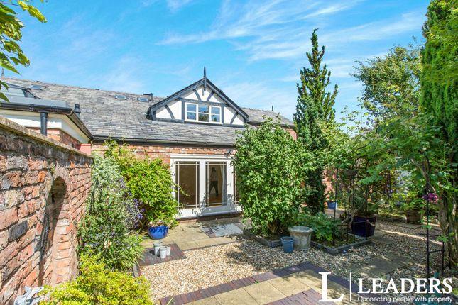Thumbnail Property to rent in Bostock Grange Mews, Brick Kiln Lane
