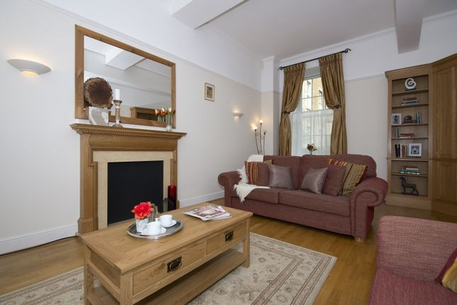 Thumbnail 3 bed terraced house to rent in Mandelbrote Drive, Littlemore, Oxford