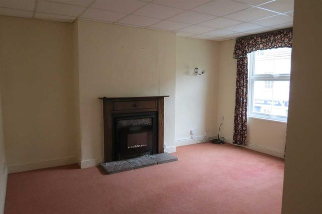 Thumbnail Flat to rent in Northgate, Sleaford