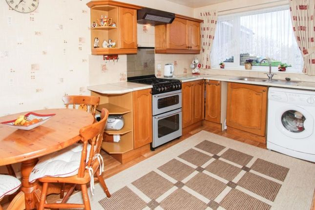 Thumbnail Terraced house to rent in Broadstone Close, Bransholme, Hull