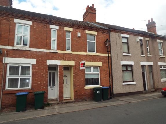 Thumbnail Property for sale in Waveley Road, Coventry, West Midlands