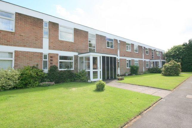 Thumbnail Flat to rent in Fox Hollies Road, Hall Green, Birmingham