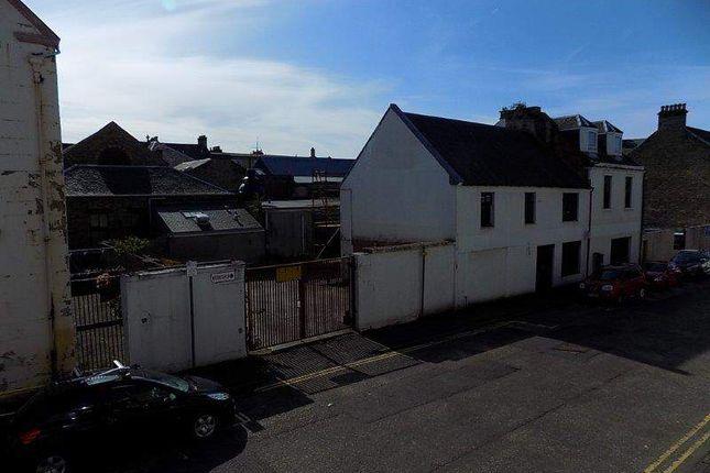 Thumbnail Land for sale in Grange Street, Kilmarnock