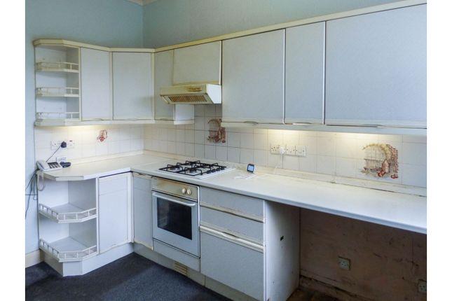 Kitchen of Glebe Place, Burntisland KY3