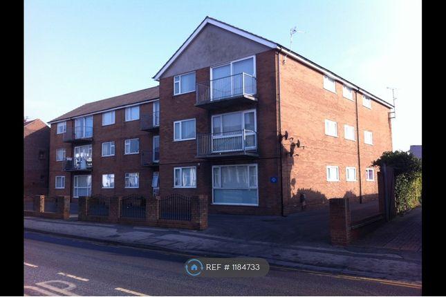 Thumbnail Flat to rent in Hardhorn Court, Poulton-Le-Fylde