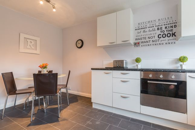 Thumbnail End terrace house for sale in Binsby Gardens, Gateshead