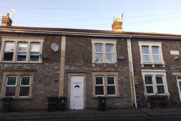 Clouds Hill Road, Bristol BS5