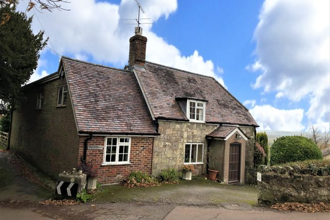 Thumbnail Cottage for sale in Church Rails, East Knoyle, Salisbury
