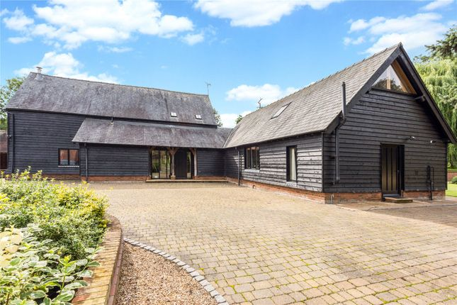 Thumbnail Property for sale in Hexton Road, Hitchin, Hertfordshire