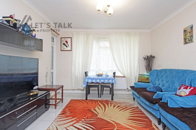 Thumbnail Flat for sale in Lorton House, Kilburn Vale, Kilburn