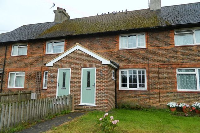 Thumbnail Terraced house to rent in Audley Avenue, Tonbridge