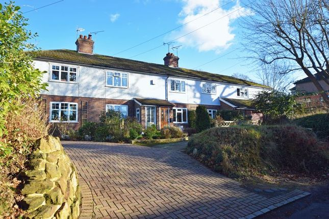 Thumbnail Cottage for sale in Cockmount Lane, Wadhurst