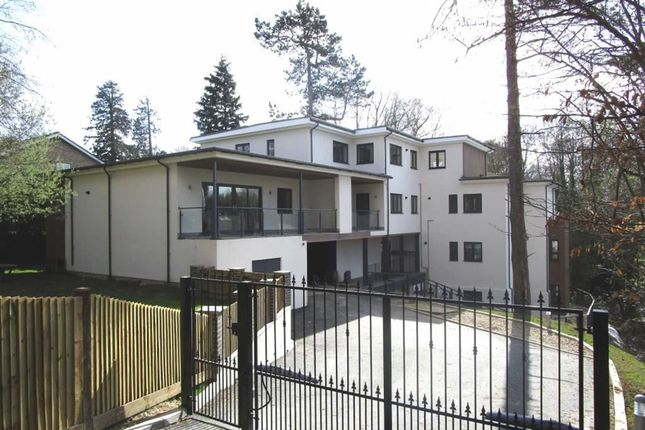 Thumbnail Property for sale in Burnside Court, Tunbridge Wells, Kent