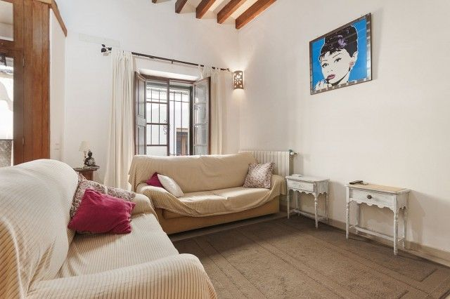 Living Room of Spain, Mallorca, Pollença