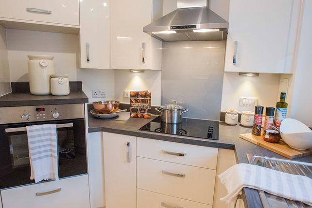 1 bedroom flat for sale in Coupar Angus Road, Blairgowrie