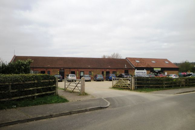 Thumbnail Retail premises for sale in Poppyfields Drive, Snettisham, King's Lynn