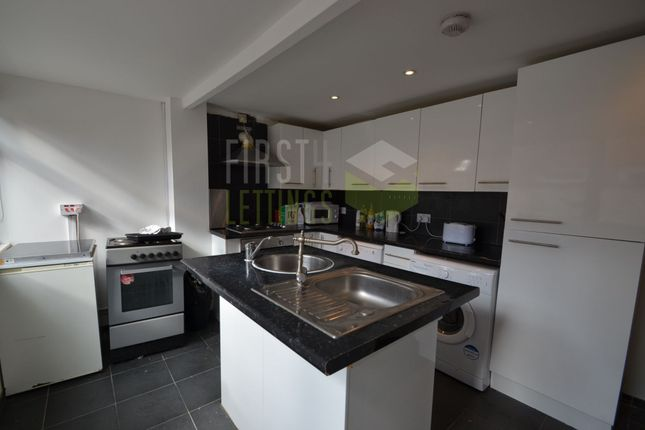 Thumbnail Terraced house to rent in Upperton Road, West End