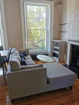Thumbnail Flat to rent in Gloucester Crescent, London