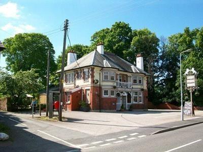 Thumbnail Pub/bar for sale in White Horse Inn, Chester Road, Chester, Cheshire
