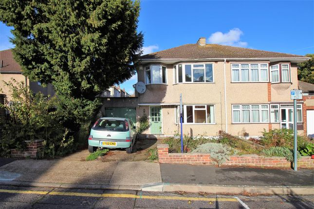 Semi-detached house in  Spring Vale  Bexleyheath  Greater London