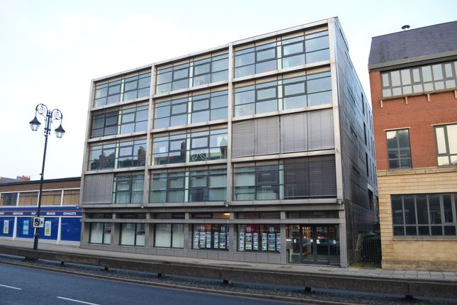 2 bed flat to rent in Hush House, Weaver Street, Chester