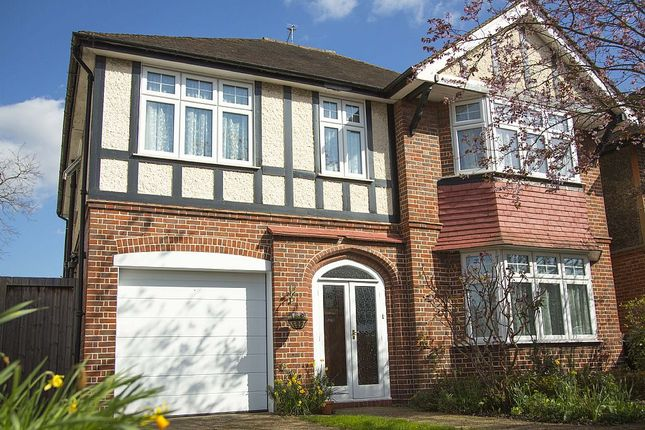 4 bed detached house for sale in London Road, Twickenham, Middlesex