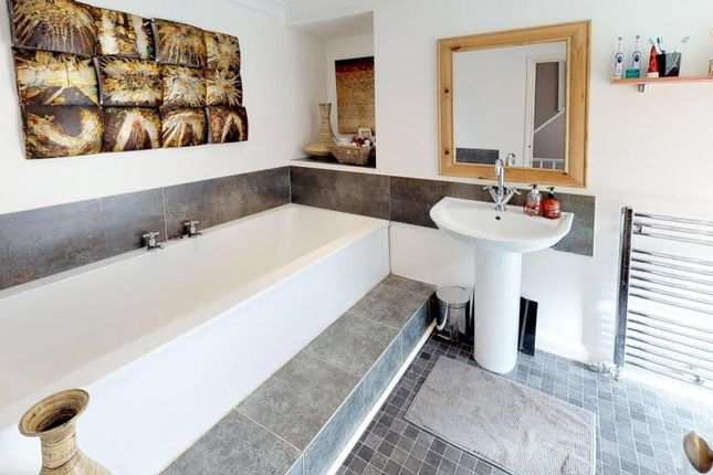 Bathroom of Mount Pleasant Road, Brixham, Devon TQ5